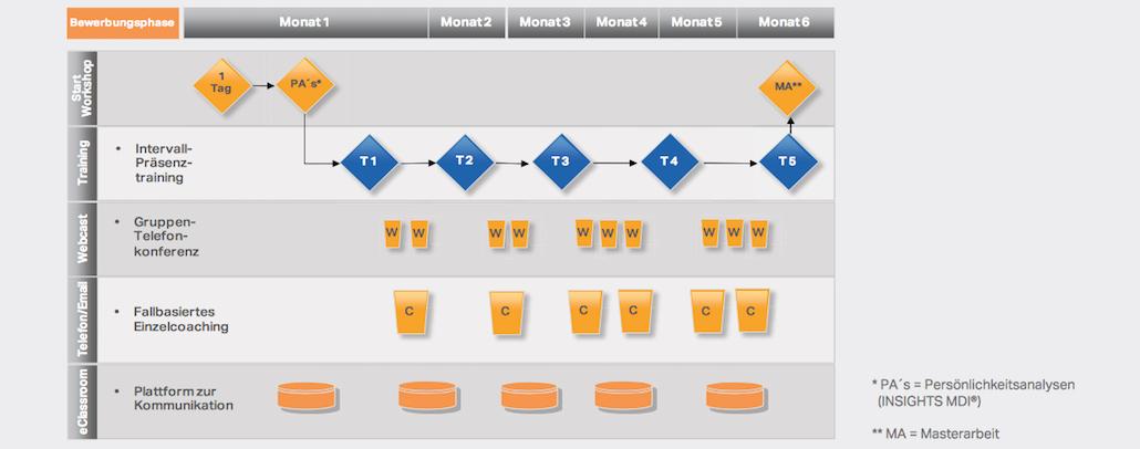 Entwicklungsprogramm zum IT-Lösungsverkäufer | evolutionplan®