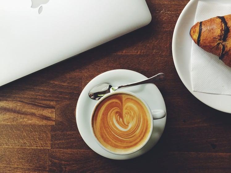 Mit Strategiekaffee zur passenden Vertriebsstrategie